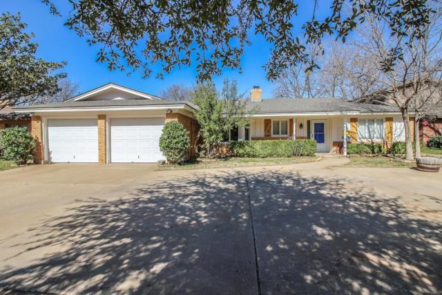 3406 75th Street, Lubbock, TX 79423 (MLS #201901323) :: Reside in Lubbock | Keller Williams Realty
