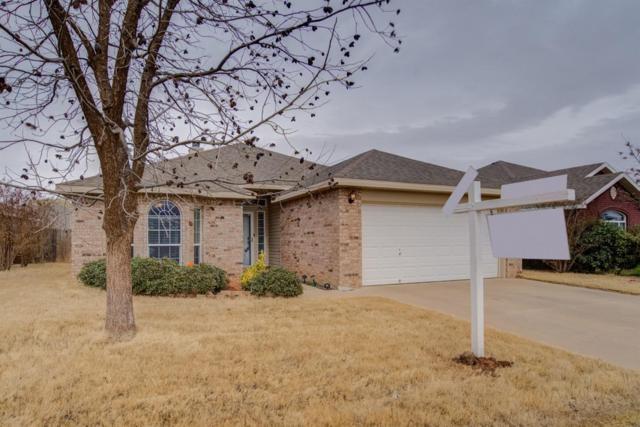 6708 88th Street, Lubbock, TX 79424 (MLS #201901340) :: Lyons Realty