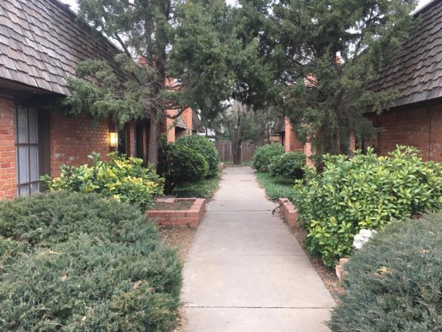 4508 65th Street, Lubbock, TX 79414 (MLS #201901342) :: Reside in Lubbock | Keller Williams Realty