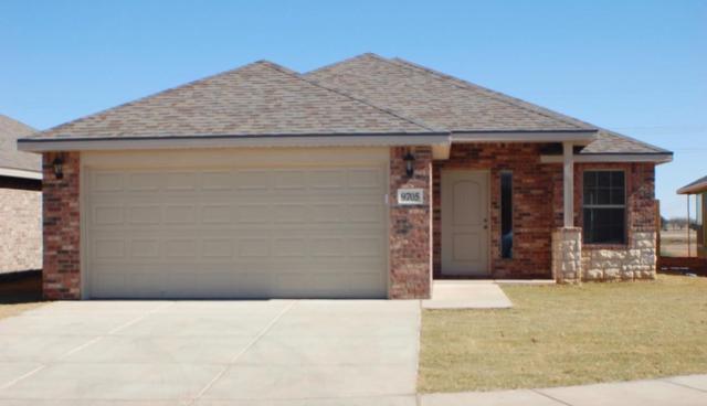 9705 Quitman Avenue, Lubbock, TX 79424 (MLS #201901343) :: Lyons Realty