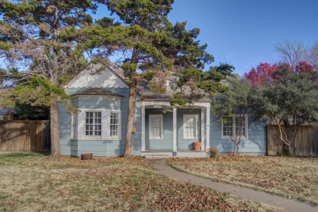 3304 21st Street, Lubbock, TX 79410 (MLS #201901349) :: Lyons Realty