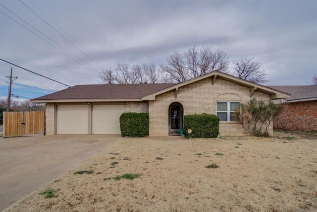 5744 36th Street, Lubbock, TX 79407 (MLS #201901380) :: Lyons Realty