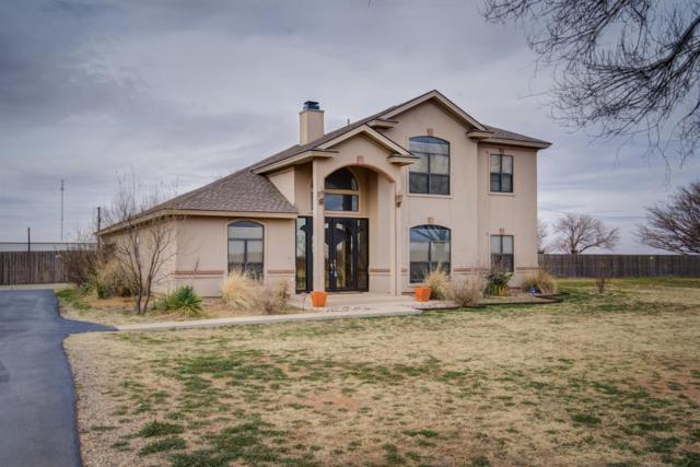 4702 County Road 3300, Slaton, TX 79364 (MLS #201901387) :: McDougal Realtors