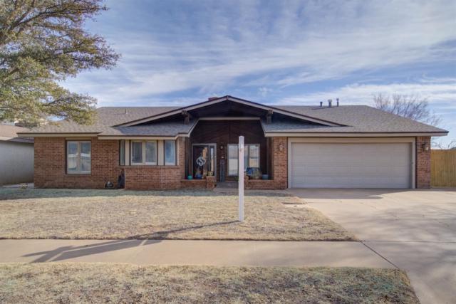 5919 Duke Street, Lubbock, TX 79416 (MLS #201901390) :: Reside in Lubbock | Keller Williams Realty