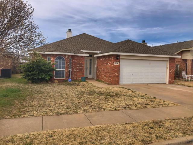 513 N Kline, Lubbock, TX 79416 (MLS #201901433) :: Reside in Lubbock | Keller Williams Realty