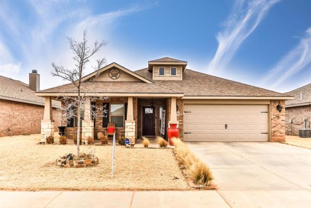 7336 100th Street, Lubbock, TX 79424 (MLS #201901456) :: Reside in Lubbock | Keller Williams Realty