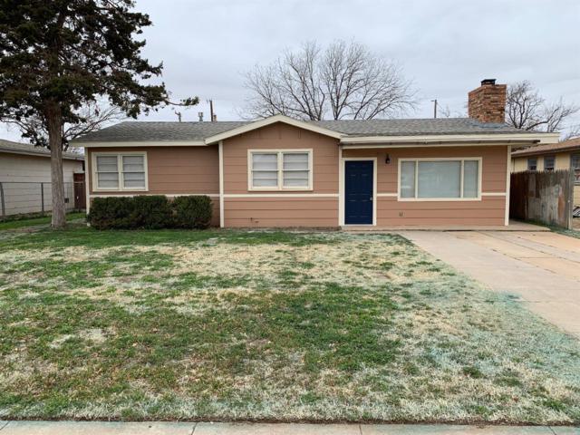 6106 Ave S, Lubbock, TX 79412 (MLS #201901459) :: Lyons Realty