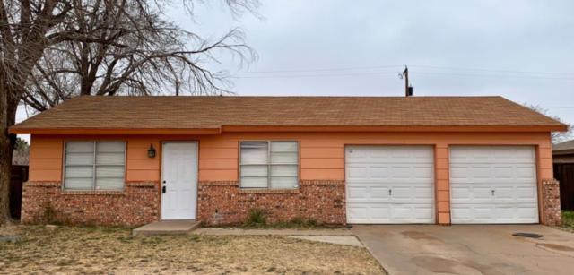 6418 32nd Street, Lubbock, TX 79407 (MLS #201901481) :: Reside in Lubbock | Keller Williams Realty