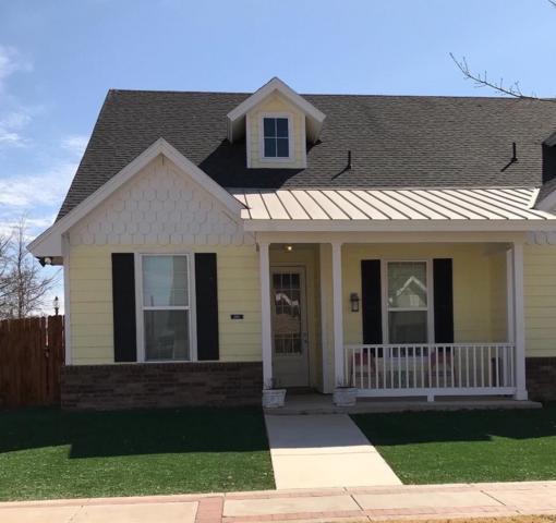 2128 10th Street, Lubbock, TX 79401 (MLS #201901505) :: Reside in Lubbock | Keller Williams Realty