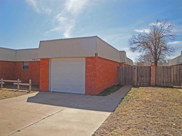 4911 5th Street, Lubbock, TX 79416 (MLS #201901517) :: Reside in Lubbock | Keller Williams Realty