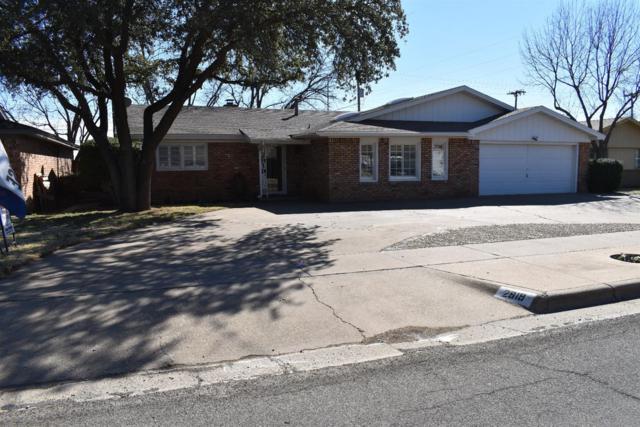 2919 69th Street, Lubbock, TX 79413 (MLS #201901518) :: Reside in Lubbock | Keller Williams Realty