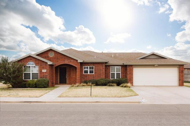 2529 107th Drive, Lubbock, TX 79423 (MLS #201901531) :: Lyons Realty