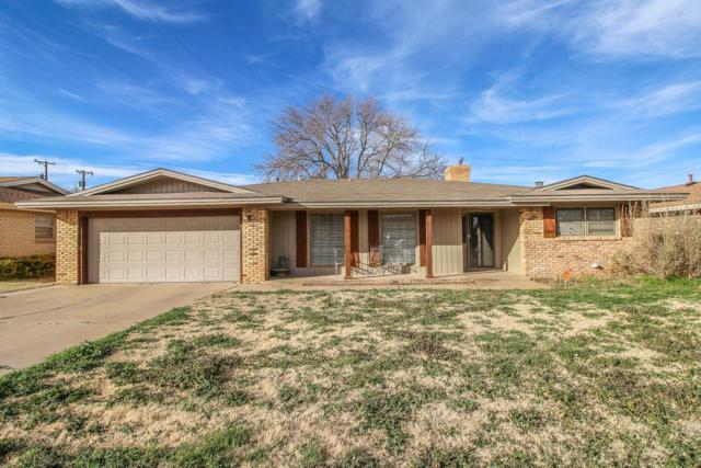2128 52nd Street, Lubbock, TX 79412 (MLS #201901532) :: Lyons Realty