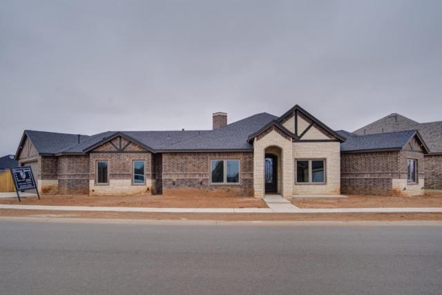 6101 86th Street, Lubbock, TX 79424 (MLS #201901538) :: Lyons Realty