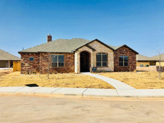 9610 Inverness Avenue, Lubbock, TX 79424 (MLS #201901541) :: Lyons Realty