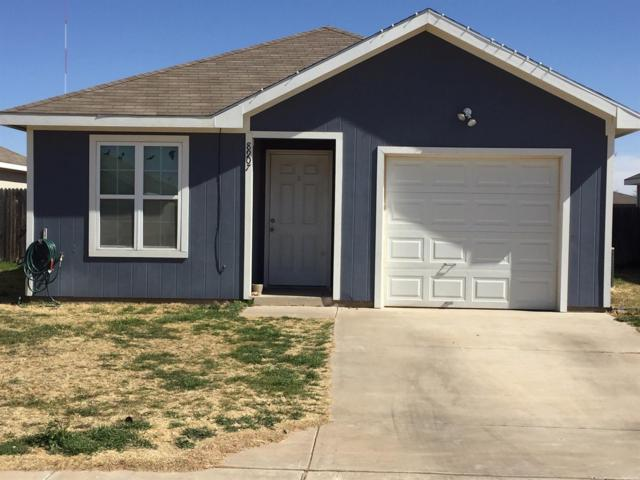 8907 Temple Avenue, Lubbock, TX 79423 (MLS #201901551) :: Lyons Realty