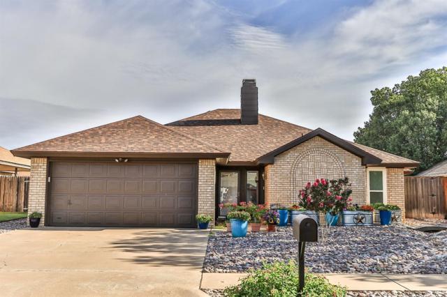 5722 94th Street, Lubbock, TX 79424 (MLS #201901571) :: Lyons Realty