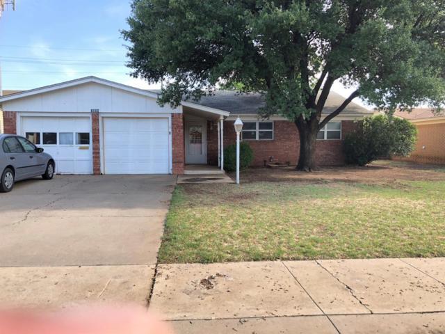 5004 52nd Street, Lubbock, TX 79414 (MLS #201901619) :: Reside in Lubbock | Keller Williams Realty
