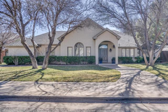 4611 85th Street, Lubbock, TX 79424 (MLS #201901637) :: Lyons Realty