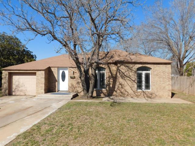 2426 30th Street, Lubbock, TX 79411 (MLS #201901687) :: Lyons Realty