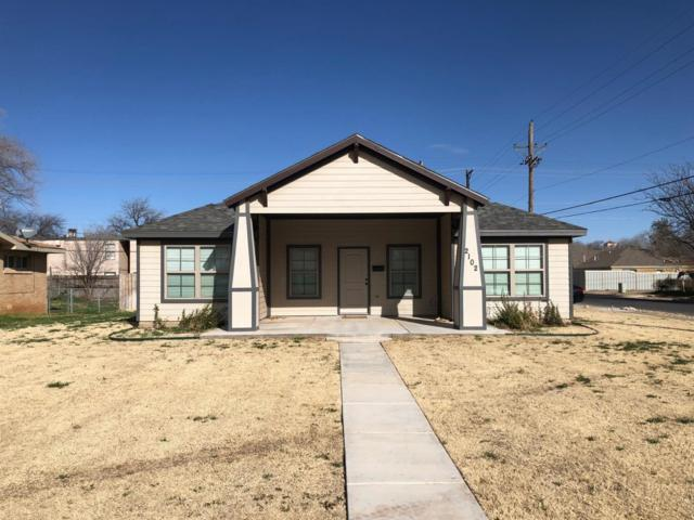 2102 17th Street, Lubbock, TX 79401 (MLS #201901711) :: Lyons Realty