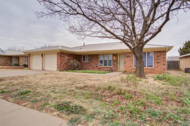 5526 90th Street, Lubbock, TX 79424 (MLS #201901713) :: Lyons Realty
