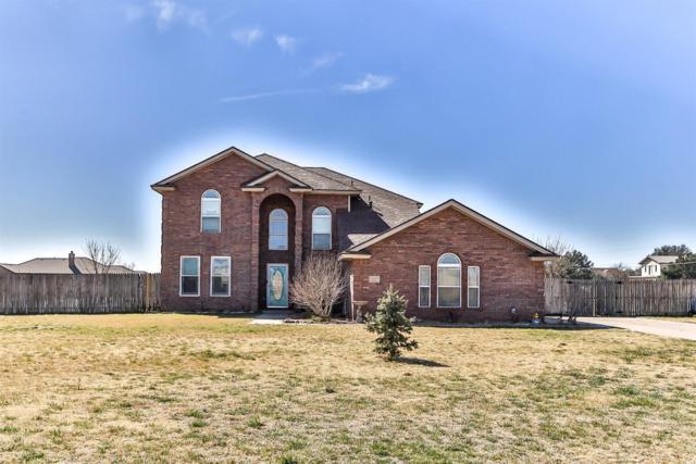 3307 County Road 7530, Lubbock, TX 79423 (MLS #201901767) :: Lyons Realty