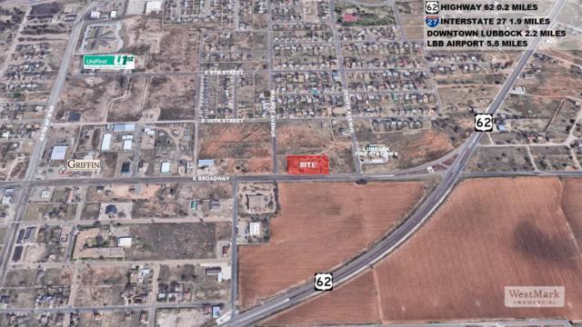 2415 E Broadway, Lubbock, TX 79403 (MLS #201901772) :: McDougal Realtors