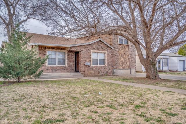 2021 58th Street, Lubbock, TX 79412 (MLS #201901776) :: Lyons Realty