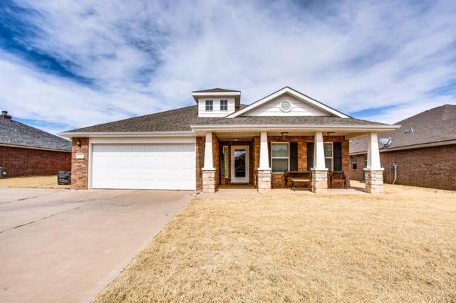 5722 108th Street, Lubbock, TX 79424 (MLS #201901784) :: Lyons Realty