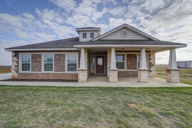 1409 Farm Road 211, Tahoka, TX 79373 (MLS #201901785) :: Lyons Realty