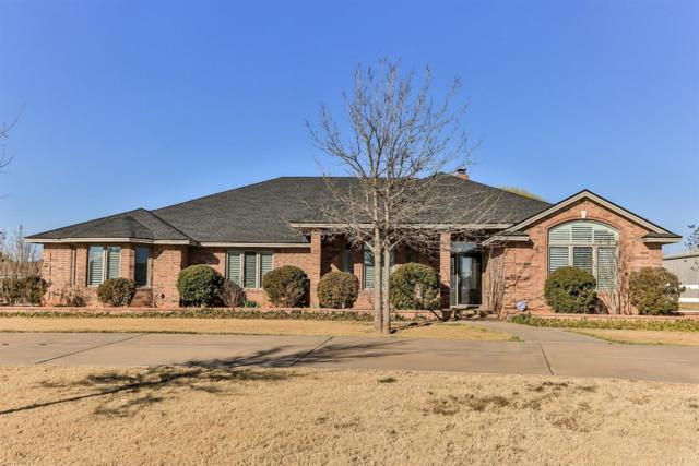 5602 County Road 1440, Lubbock, TX 79407 (MLS #201901790) :: Lyons Realty