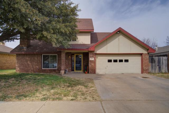 5608 87th Place, Lubbock, TX 79424 (MLS #201901796) :: Lyons Realty