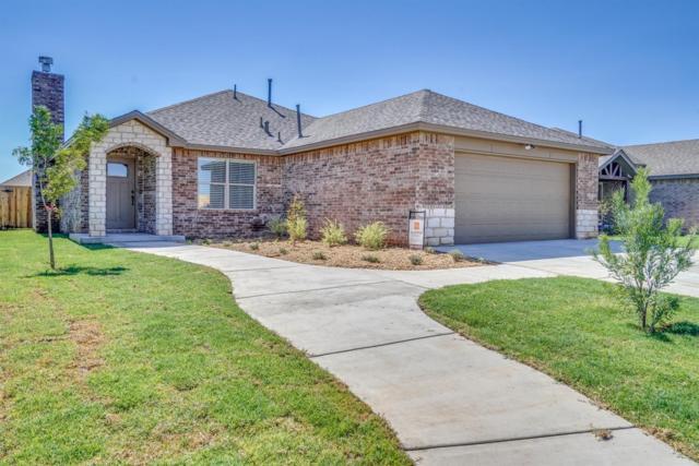 6957 22nd, Lubbock, TX 79416 (MLS #201901836) :: Lyons Realty