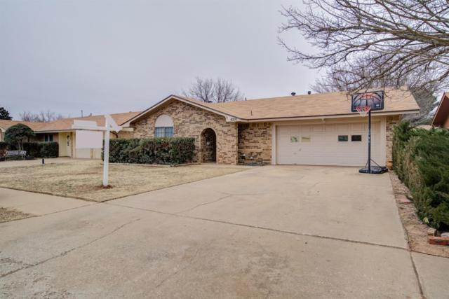 8210 Fremont Avenue, Lubbock, TX 79423 (MLS #201901851) :: Lyons Realty