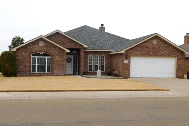 5712 108th Street, Lubbock, TX 79424 (MLS #201901853) :: Lyons Realty