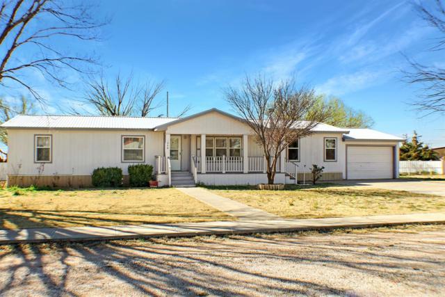 1240 Western Street, Denver City, TX 79323 (MLS #201901856) :: Lyons Realty