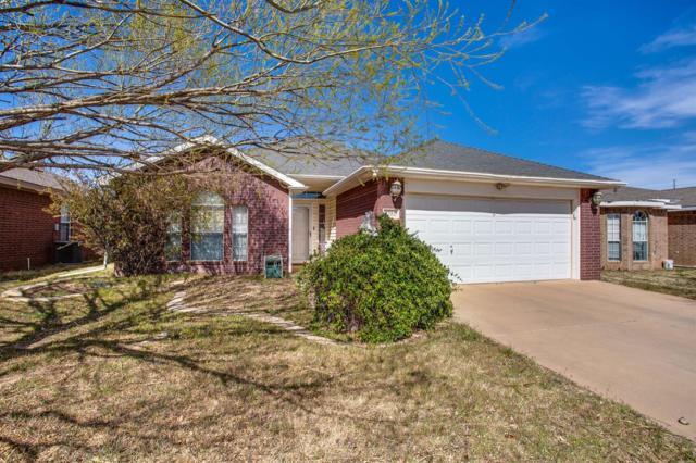 1702 75th Street, Lubbock, TX 79423 (MLS #201901894) :: Lyons Realty