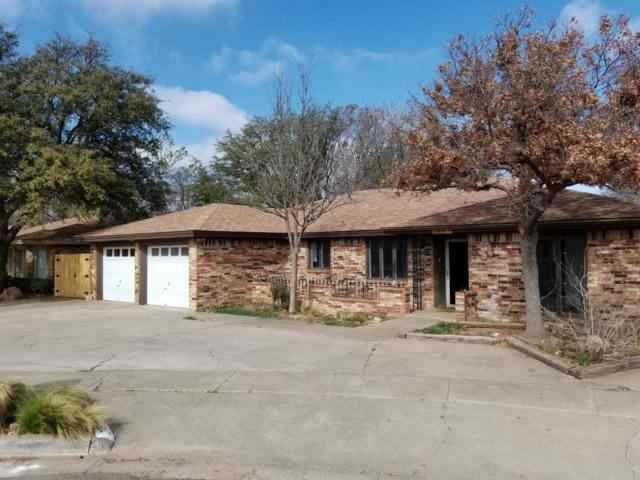 2904 76th Street, Lubbock, TX 79423 (MLS #201901905) :: Lyons Realty