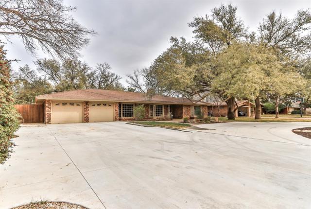 4512 17th Street, Lubbock, TX 79416 (MLS #201901924) :: Reside in Lubbock   Keller Williams Realty
