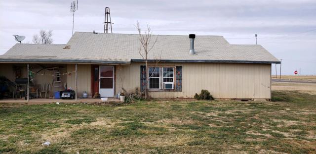 2104 S Highway 137 Highway, Lamesa, TX 79331 (MLS #201901934) :: Reside in Lubbock   Keller Williams Realty