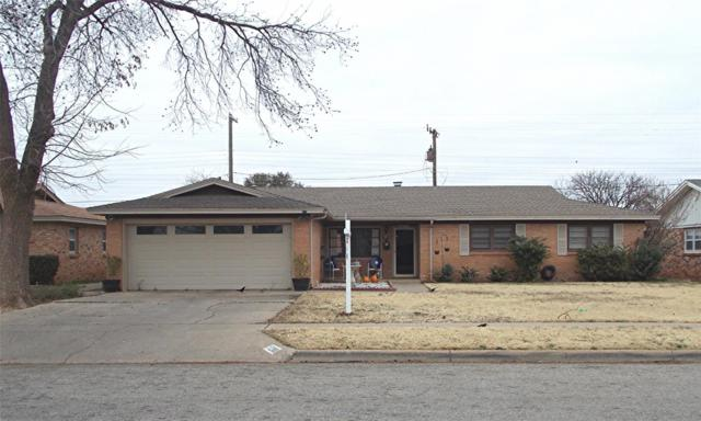 2308 52nd Street, Lubbock, TX 79412 (MLS #201901940) :: Lyons Realty