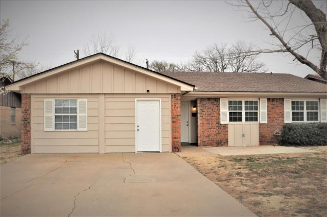 5516 8th Place, Lubbock, TX 79416 (MLS #201901948) :: Lyons Realty
