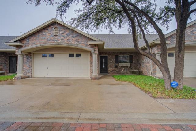 5811 11th Place, Lubbock, TX 79416 (MLS #201901956) :: Lyons Realty