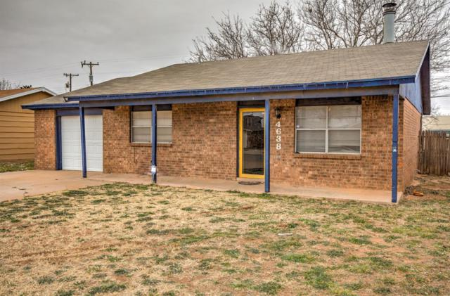 4638 Grinnell Street, Lubbock, TX 79416 (MLS #201901970) :: Lyons Realty