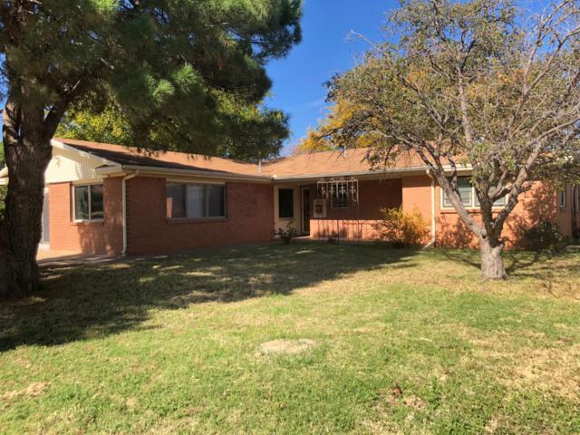 4408 26th Street, Lubbock, TX 79410 (MLS #201901974) :: Lyons Realty