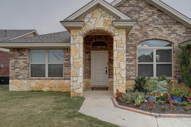 3004 113th Street, Lubbock, TX 79423 (MLS #201901977) :: Lyons Realty