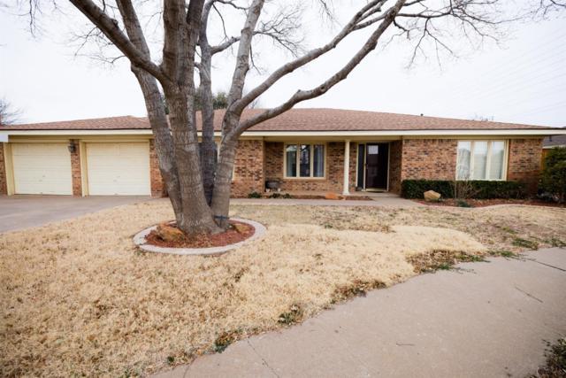 3404 93rd Street, Lubbock, TX 79423 (MLS #201901981) :: Lyons Realty