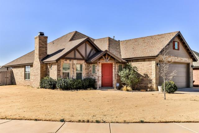 7513 86th Street, Lubbock, TX 79424 (MLS #201901993) :: Lyons Realty