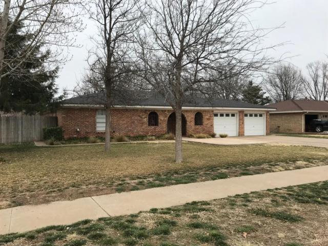 908 W Georgia Street, Floydada, TX 79235 (MLS #201901999) :: Reside in Lubbock | Keller Williams Realty